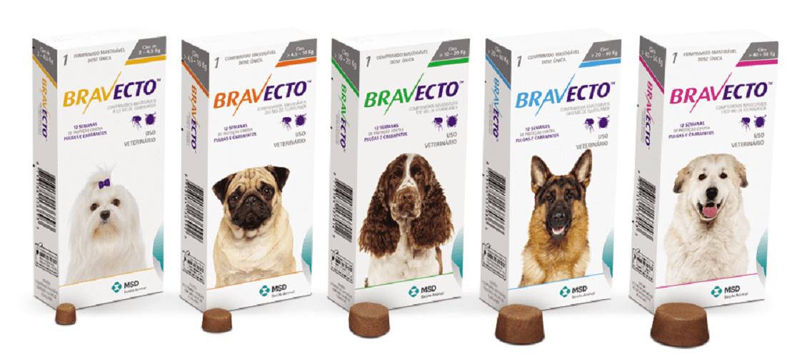 Bravecto rágótabletta - Állatorvosi Rendelő Pécs