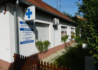Állatorvosi Rendelő Pécs